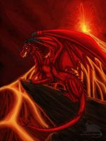 Lord of Chaos by Ravenfire5