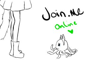 Join.Me (online) by InanisKisa