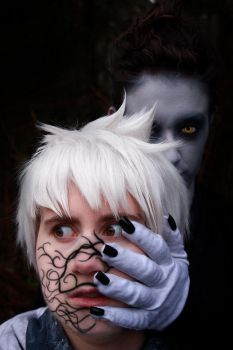 ROTG - Black Ice by for-the-fail