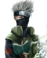 Kakashi Session by spirapride