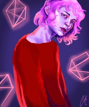 NEON by TheCorinna