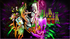Joker loco by aikican