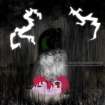 MLP FIM: The Storm by WingedHippocampus
