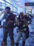 Wondercon 2014: Assassin's Creed High Noon by WesternSpice