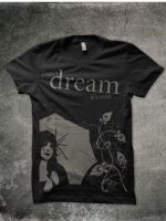 DON'T DREAM IT'S OVER Shirt by TheSleepyhead