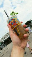 My First Official Mint Julep by AnonymousCharles