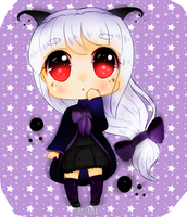 Anthea {Art-Trade} by sailormagical