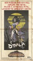 D'Thalia 2 by ChrisFaccone
