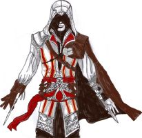 assassins creed 2 by anieman1992