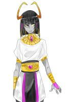 Another Fantroll by ChipCel