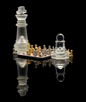 Chess Squared by FSGPhotography