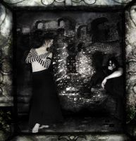 Gothic Romance by liart66