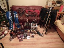 Devil may cry collection by Lightninglouise