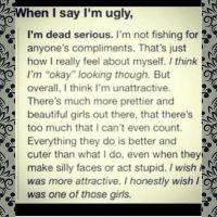 Quote Of Ugly by onedirectionsauce