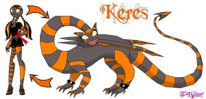 TW Keres by t-lider