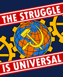 The Struggle for all our Futures by Party9999999