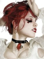 Emilie Autumn by BadPersonality