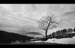 Before the first thaw by Rajmund67
