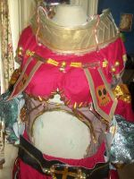 Miroir des Alices outfit 3 by Lady--knight