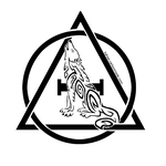 Tribal: Therian Howl by Mongrelistic
