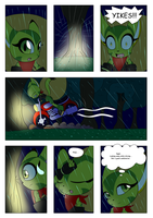 Freedom Planet Hunters - Page 4 by Paragon-Yoshi