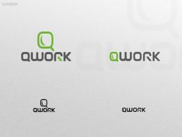 Qwork by r77adder