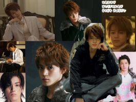 :: shun oguri :: by miss-baka