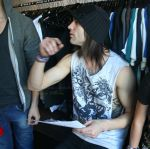 Beau Bokan at Melrose by winter-ame
