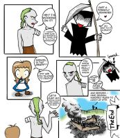 Grendel Page 9 by Firaphrin