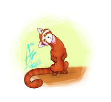 Pabu by alridpath