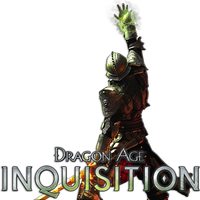 Dragon Age Inquisition Icon by Zlade97