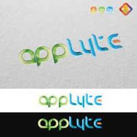 Applyte Logo Template by LuisFaus