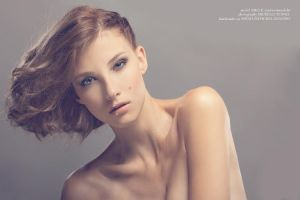 AMELIE II by michellefennel
