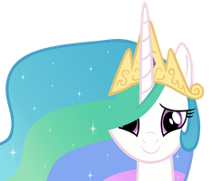 Celestia - I know you can do it by Santafer