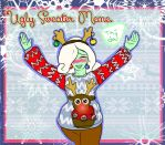Ugly Sweater Meme Keylee XB by lonesome-wolf-child