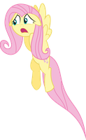 Fluttershy is All Alone... by Soren-the-Owl