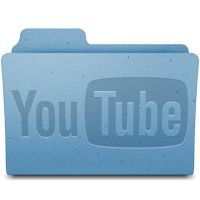 YouTube Leopard Folder v1 by jasonh1234
