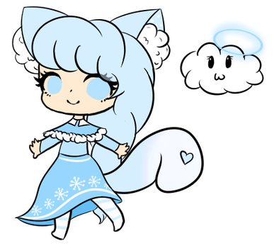 Lumi by Scootloo99