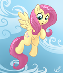 Flutters by murries