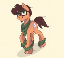 Hipster Flash Frame ((CP)) by Drawing-Heart