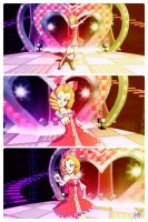 Angela: Grand Debut Concert! by poppyrous