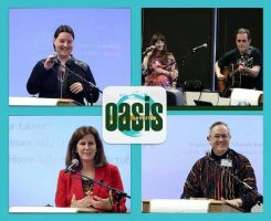 Houston Oasis weekly collage Feb. 7, 2016 by Ankh-Infinitus