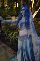 Emily- Corpse Bride by RougeLeaderRed