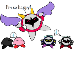 Galacta is so happy by Thefangirl4848