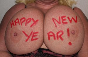 Have a fantastic j-cup 2015! by Cleavage3