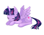the most adorable princess by blushingbats
