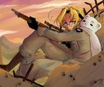 APH- More than cannon fodder by T3hb33