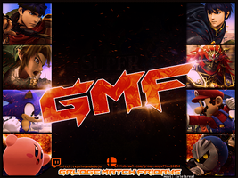 GMF Smash by zFlashyStyle