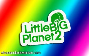 Little Big Planet 2 Wallpaper by metrovinz