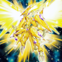 Stardust Chronicle Spark Dragon by 1157981433